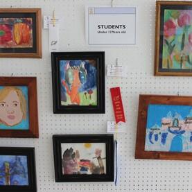 2016 Art Show